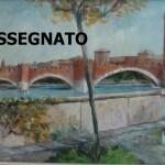 Verona7 35x28Ponte Castel Vecchio assegnato