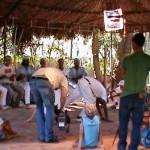 CAPOEIRA - Criança Esperança 2010