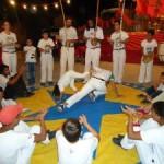 Sacy na Capoeira - Sacyzada 2010