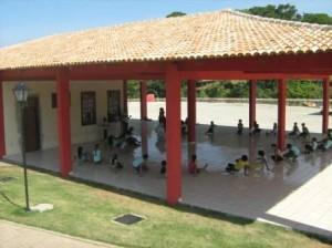 GRUPO QUILOMBO DE ANGOLA - CIDADE DE GOIÁS