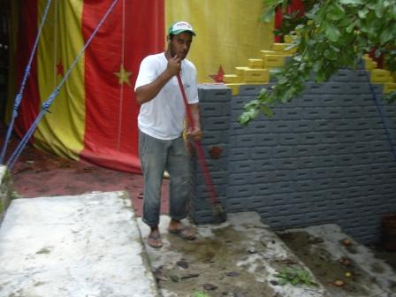 Limpesa da Vila