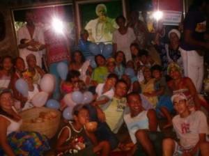 Aniversário da Escola Pluricultural Odé Kayodê