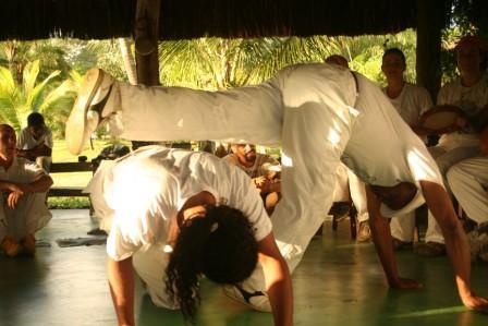 Dancebatukeira 2008