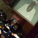 Festival de cinema afro