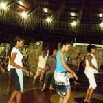 Oficina de Dança Afro – Prof. Jailton
