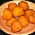 """Oficina de Culinária """"Axé de Dendê"""": Acarajé pra ver e comer"""