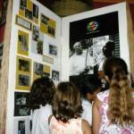 """Exposição """"Capoeira Angola – Fundamento e Mandinga"""""""