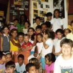 """Exposição """"Capoeira Angola – Fundamento e Mandinga"""" com a presença do Medonha"""