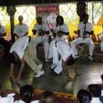 """""""Viva Mestre Pastinha"""" - Roda de Capoeira"""