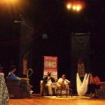 Xirê Iriti Lonã - conversa sobre educação