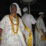 Afoxé Ayó Delê - Xirê Iriti Lonã 2009 - Shirlei