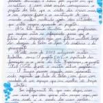 Carta à minha escola - Por Andressa Viana parte 2