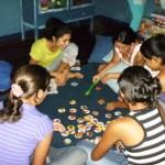 Educadoras do nordeste recebem formação na Vila Esperança