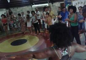Diálogos do Corpo – Negritude, Gênero e Sexualidades com Eliete Miranda no Quilombo da Vila Esperança