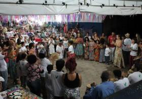 Festejos dos primeiros 25 anos da VILA ESPERANÇA