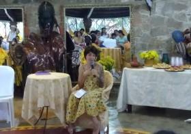A EDUCAÇÃO PLURICULTURAL NA VILA ESPERANÇA com Sheylane Brandão