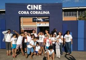 Vila Esperança no FICA 2017