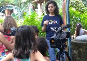 """""""Inventar com a Diferença"""" na Vila Esperança"""
