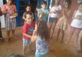 Samba de Roda da Vila