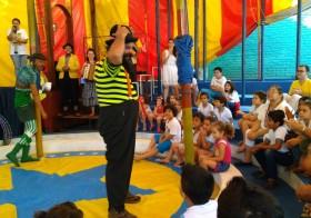 O Circo Tapa Beco chegooooou!