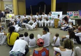 Vila Esperança na SNCT do IFG