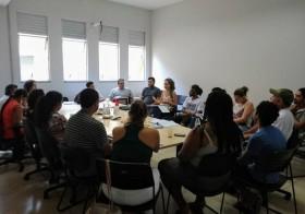 Vila Esperança participa de Reunião Agroecológica