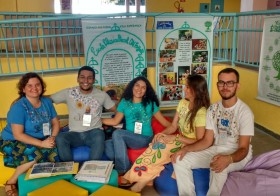 Escola Pluricultural Odé Kayodê inspirando e sendo inspiradora de alternativas educacionais