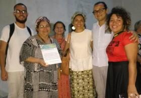 Vila Esperança reconhecida pelo trabalho educativo de preservação e difusão do Patrimônio Cultural Brasileiro.