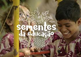 SEMENTES DA EDUCAÇÃO APRESENTA A ESCOLA PLURICULTURAL ODÉ KAYODÊ