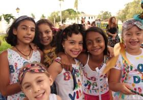 Bloco da Vila – Vila, lá no Carnaval 2019