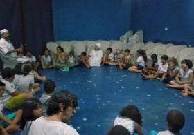 11/03/19 – Aniversário da Escola Pluricultural Odé Kayodê