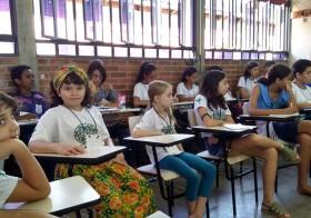 XI Conferência Regional da Criança e do Adolescente