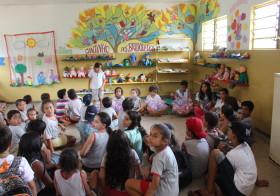 Vila, lá: Dia das Crianças na Buenolândia