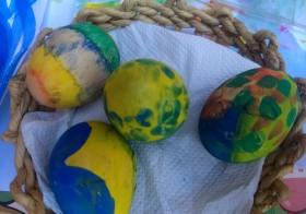 Feliz Páscoa! 🐰❤️