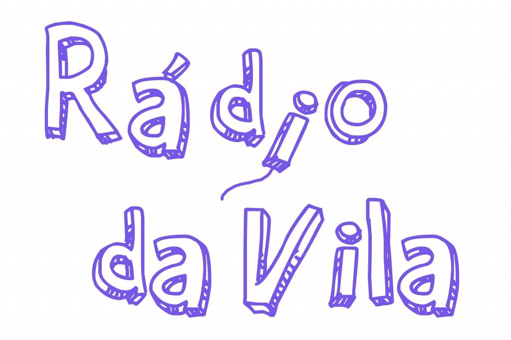 rádio da vila logo_2014_10