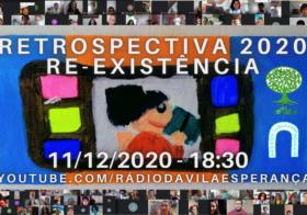 Retrospectiva 2020: Re-existência